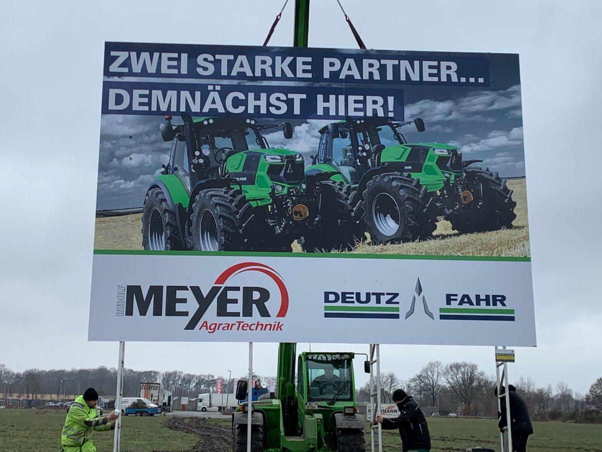 Meyer Agrartechnik Sottrum